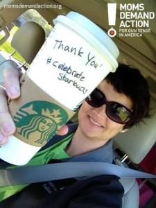 Moms Nag Starbucks