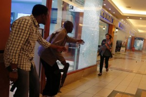 citizens at Westgate Mall