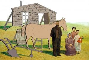 Ingalls Pioneers